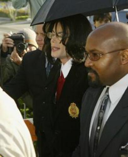 Michael May 1 2004